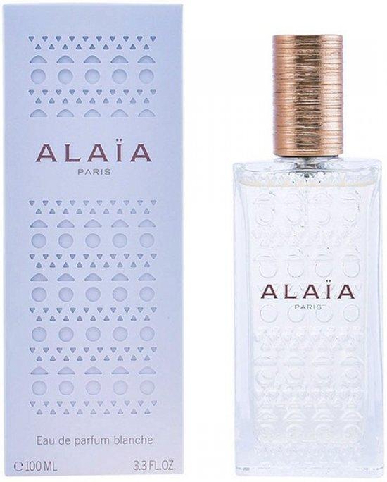 Foto van Alaïa Paris Alaïa Blanche Eau de Parfum Spray 100 ml