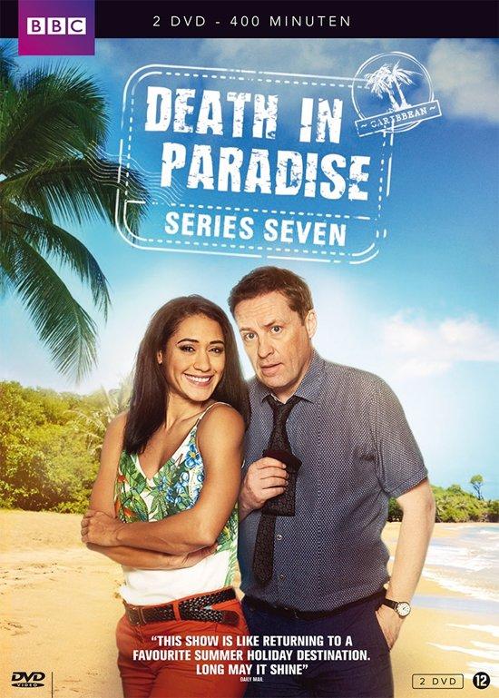 Death in Paradise - Seizoen 7