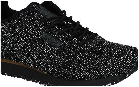 ac242a2e8a8 Pearl Sneakers Woden Zwarte Woden Ydun Ydun TtHw7XUq