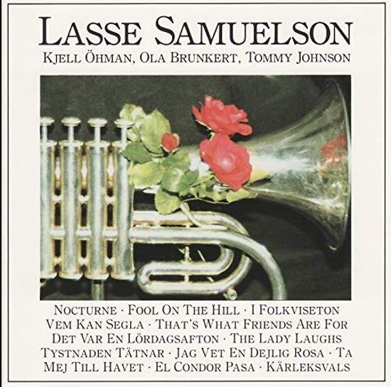 Lasse Samuselsson