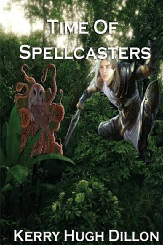 Time of Spellcasters