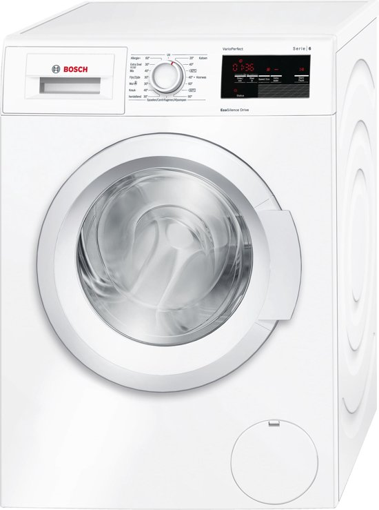 bosch wat28321nl serie 6 varioperfect wasmachine. Black Bedroom Furniture Sets. Home Design Ideas