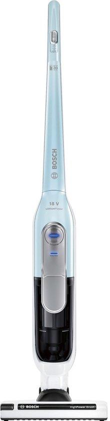 Bosch BBH51830 Athlet - Steelstofzuiger - Blauw in Tange