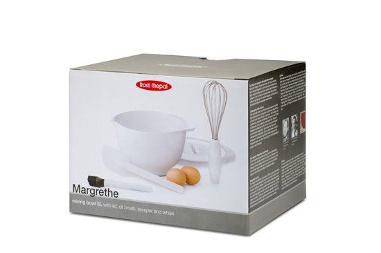 Mepal Bakset+ Mengkom Margrethe 5dlg Wi