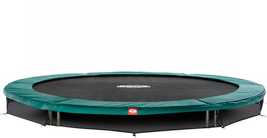 BERG Talent InGround 300 cm - Trampoline