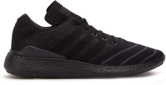 47 Pure 3 Boost Maat Sneaker Zwart Heren Adidas Busenitz 1 qFxR100P