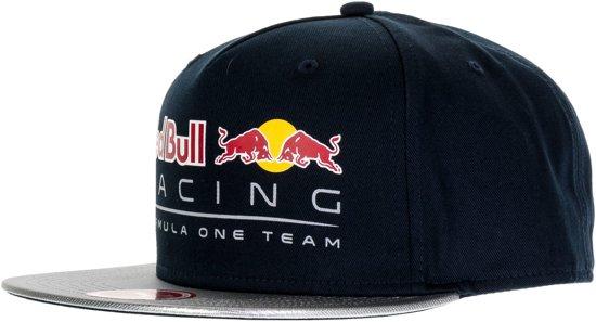 fae7663e bol.com | Puma x Red Bull Racing New Block Cap - Unisex - blauw ...