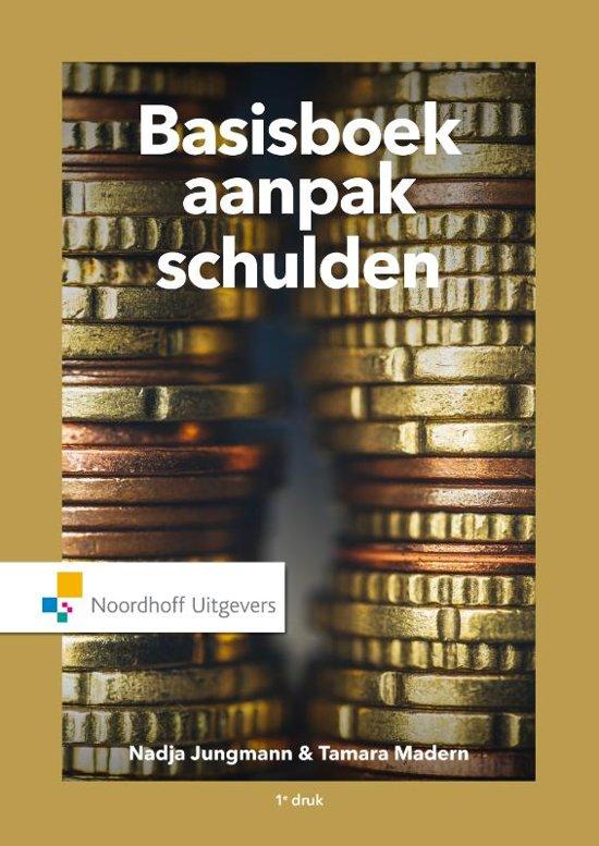 Basisboek Aanpak Schulden Stuvia