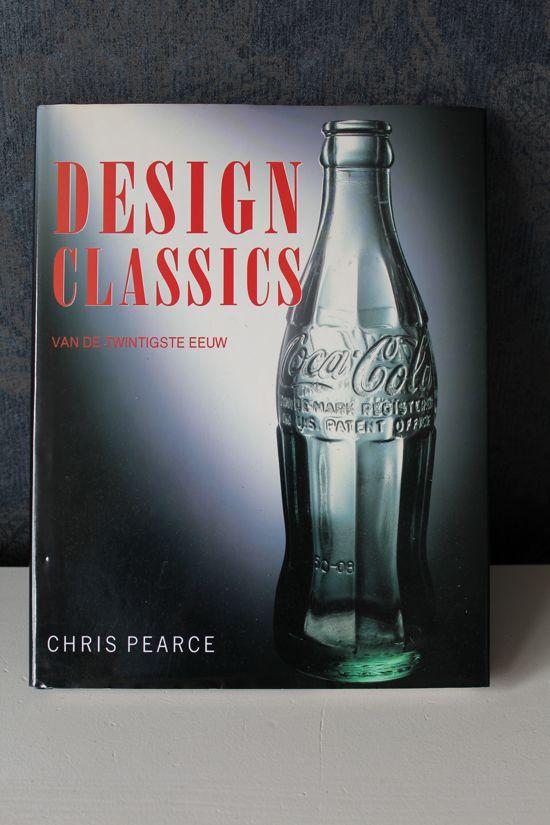 Design classics van de twintigste eeuw - Pearce pdf epub