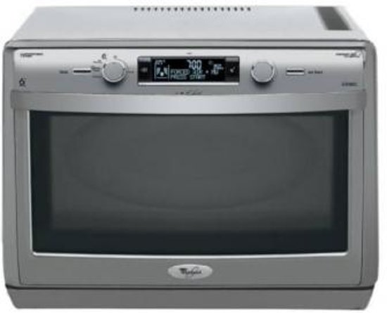 Whirlpool JetChef JT378 SL Magnetron