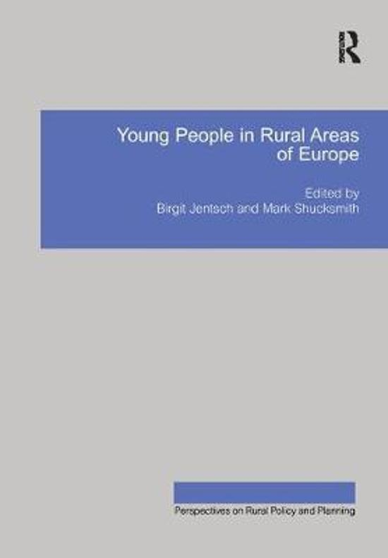 people in rural areas experience better The state of rural america in 2015 by the thesis: r ural areas continue to experience greater there were a little more than 46 million people living in rural.