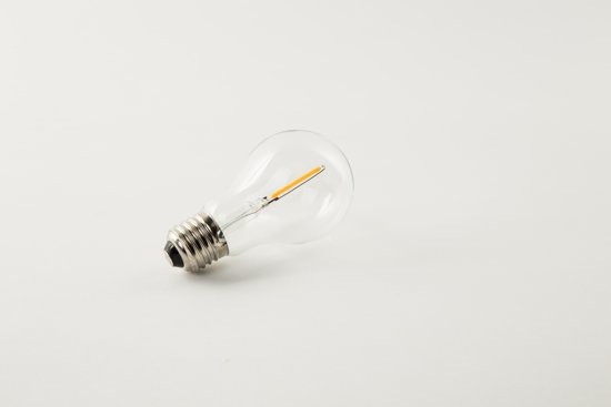 Zuiver Bulb Classic - Led lamp