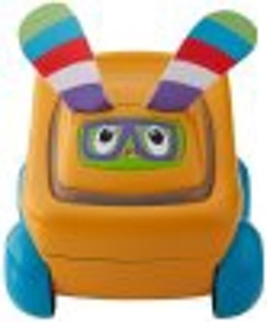Fisher Price Vrolijke BeatBo Buggies Franky Beats
