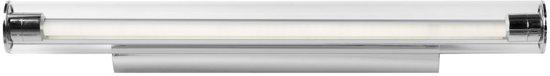 bol.com | Lucide MATTHEW - Spiegellamp Badkamer - LED - 1x12W 3000K ...