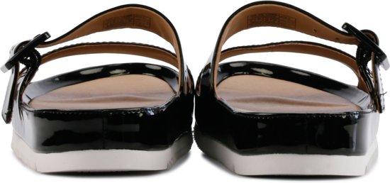 Ugg Vrouwen Slippers - Cooper Zwart