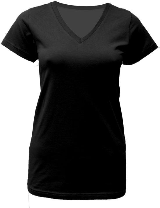 "Yoga-T-Shirt ""Snake"" - black M Loungewear shirt YOGISTAR"