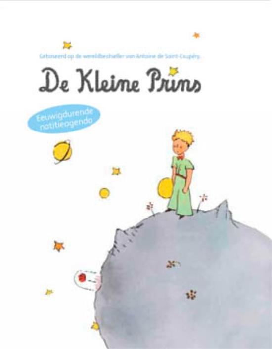 De Kleine Prins Pdf Download