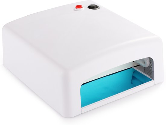 Gel Nagels Droger UV Lamp