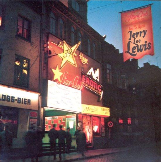 Live At The Star Club Hamburg 1964