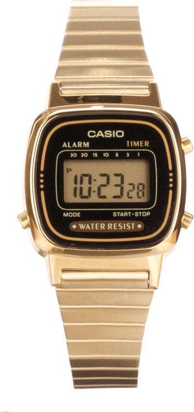 Casio Retro LA670WEGA-1EF