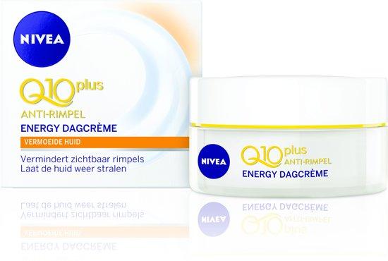NIVEA Q10 Anti-Rimpel Energy - 50 ml - Dagcrème