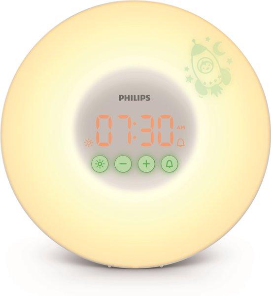 Philips HF3503/01 - Wake-up Light voor Kinderen