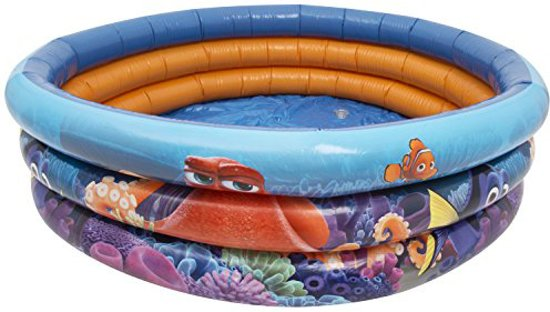 Finding Dory Zwembad 3 Rings 100X30CM