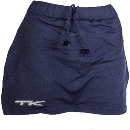 bef4928b89c bol.com   TK Hockey Paulista Skirt Navy - Rokjes - blauw donker - 164