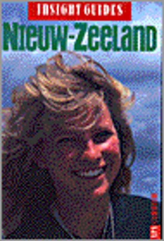 Nederlandse editie Nieuw-Zeeland - none pdf epub