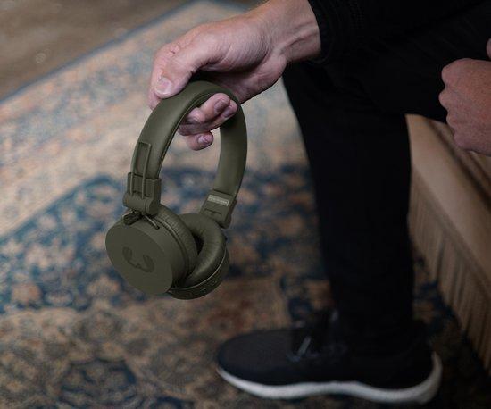 Fresh 'n Rebel Caps Bluetooth On-Ear Koptelefoon