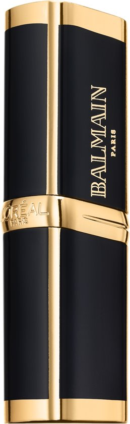L'Oréal Paris Color Riche x Balmain - 468 Liberation - Lippenstift - LIMITED EDITION