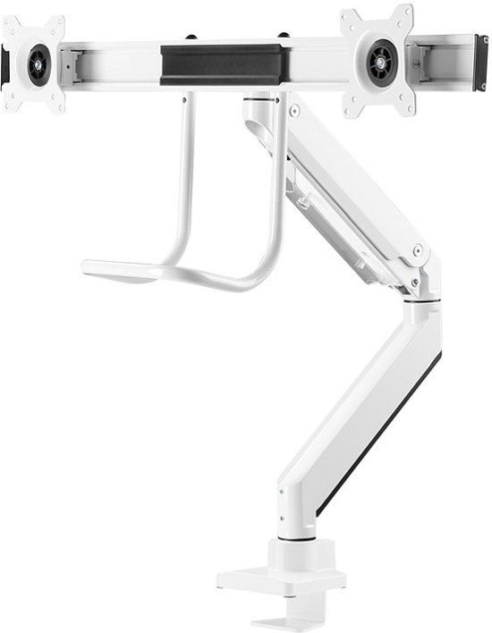Newstar Monitor Arm NM-D775DXWIT
