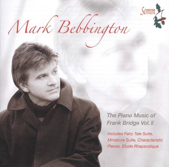 Piano Music By Frank Bridge Vol. 2