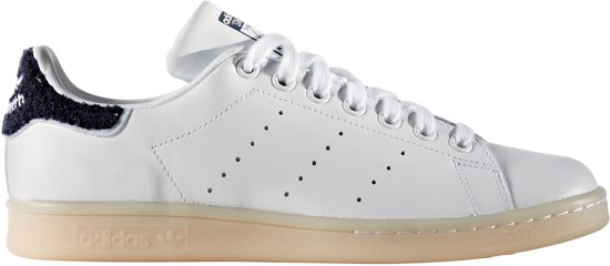 zwarte adidas stan smith dames