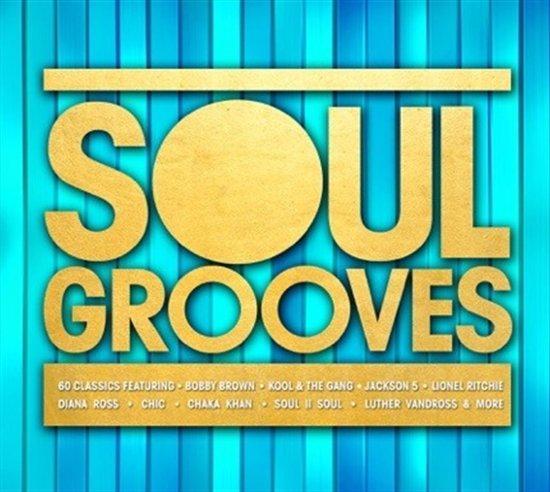 Soul Grooves [UMOD]