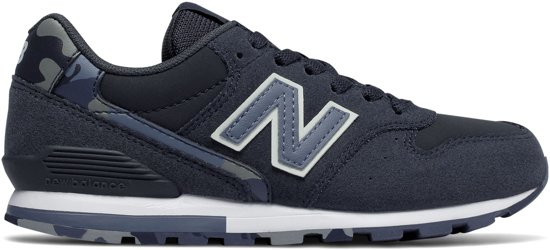 new balance dames 996 zwart