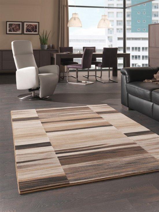 Patchwork Karpet Matrix 1354 70 Beige 120x170 Cm