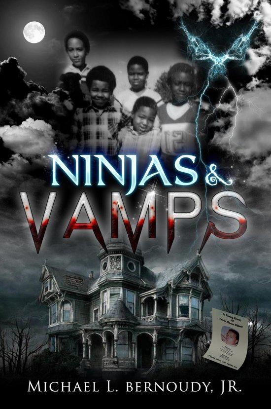 Ninjas and Vamps
