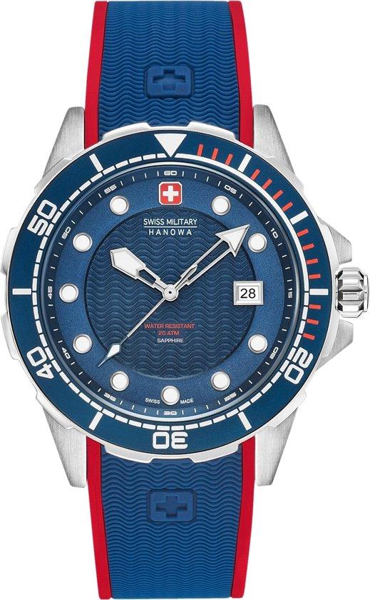 Swiss Military Hanowa Neptune Horloge