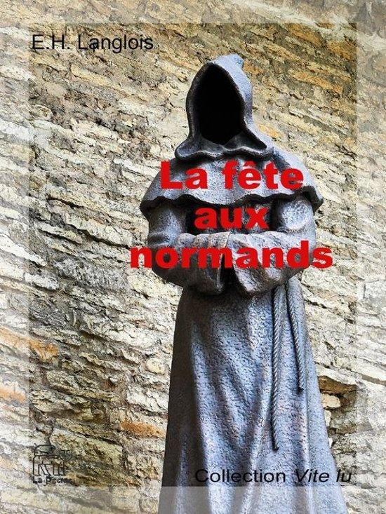 La fête aux normands