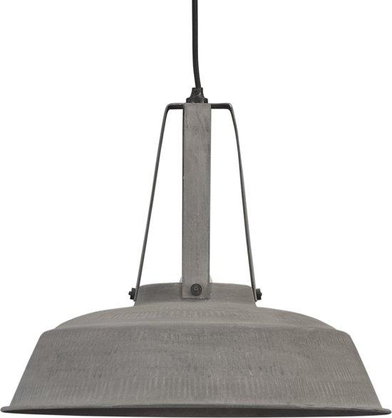 bol hkliving workshop l hanglamp rustic