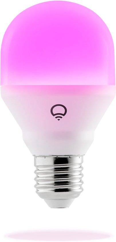 LIFX LED-Lamp Mini - E27 - White & Colour