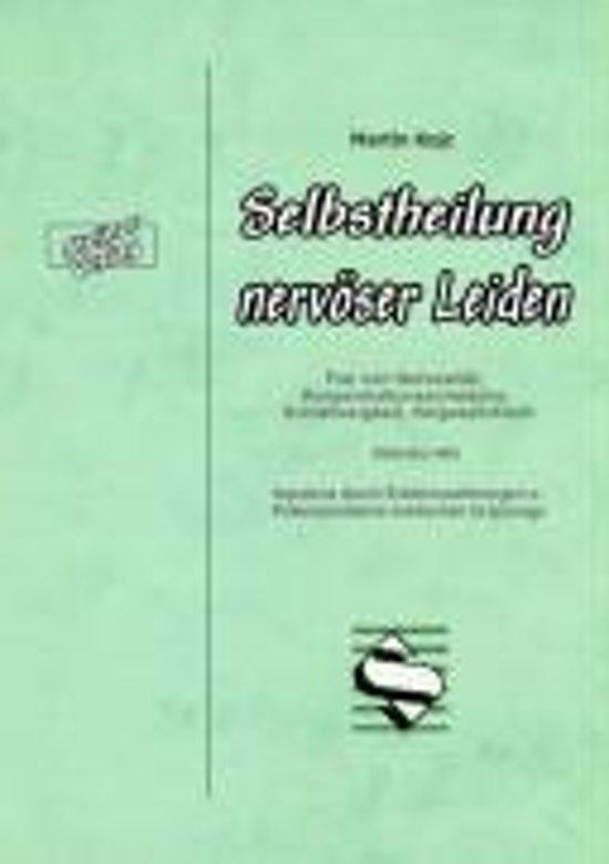Selbstheilung nervöser Leiden