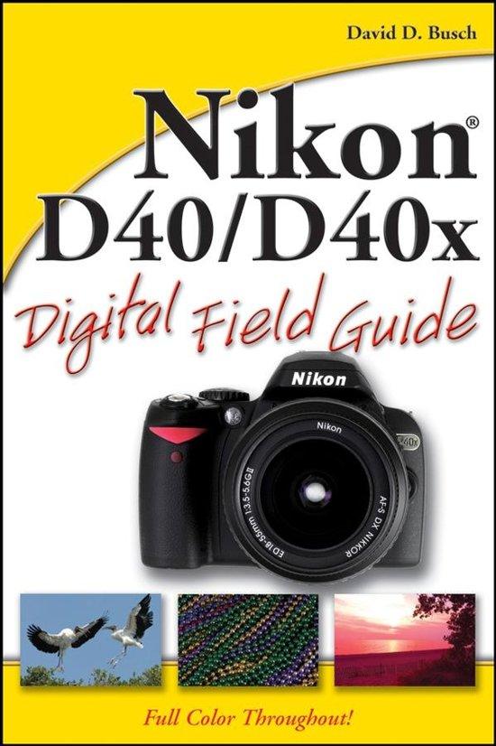 Nikon D5600 Ebook
