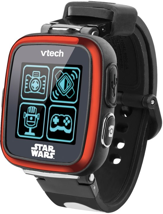 VTech Star Wars Stormtrooper Cam-Watch - Smartwatch