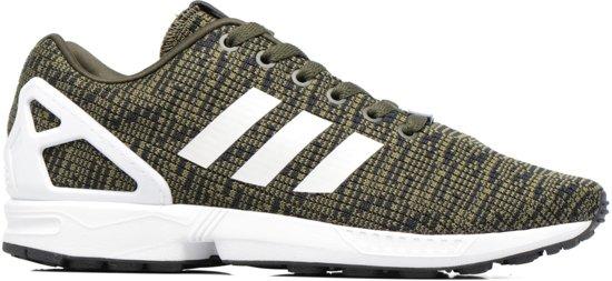 adidas sneakers heren zx flux