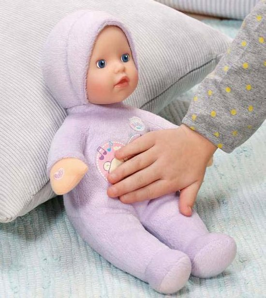 BABY born First Love Hold My Hands - Babypop