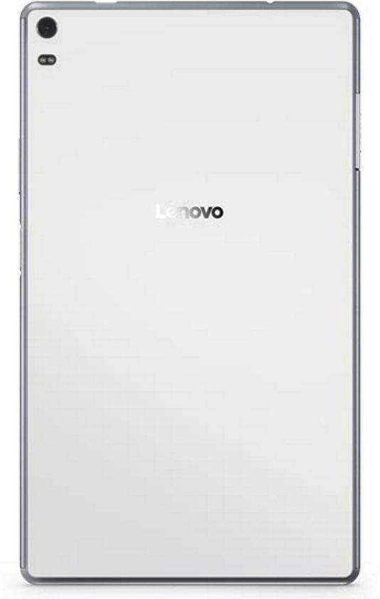 Lenovo Tab 8 Plus 4GB 64GB Wit