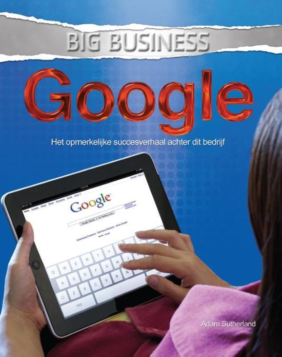 Big Business Google