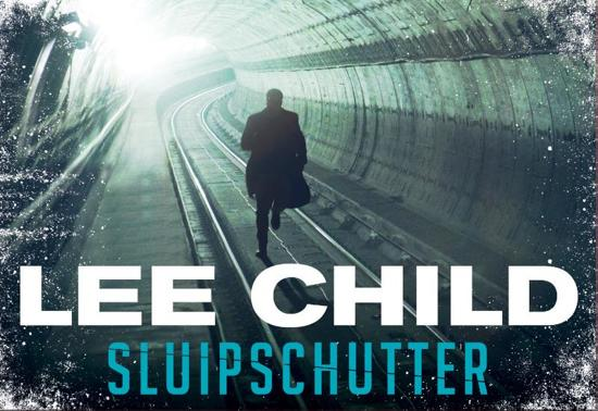 Boekomslag van 'Jack Reacher 13 - Sluipschutter'